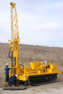 well-drilling-rig